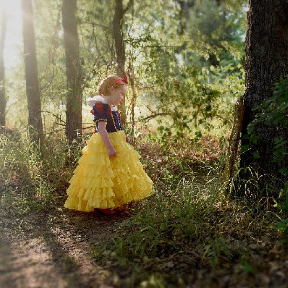 Snow White costume halloween outfit disn