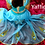 Thumbnail: Princess Jasmine costume for adult. Inspired by Aladdin 2019 movie