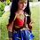 Thumbnail: Wonder Woman costume for girl