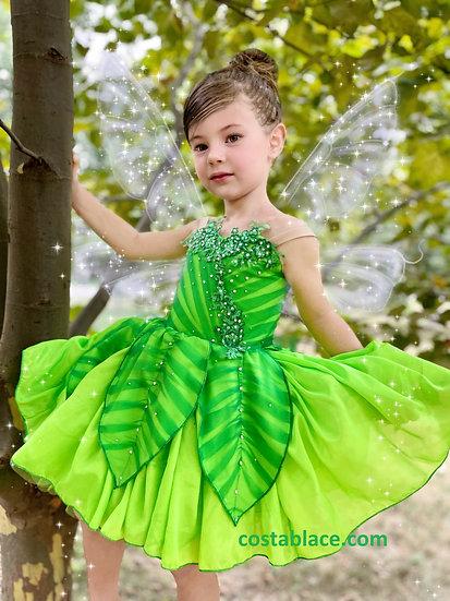 Tinkerbell dress for girl