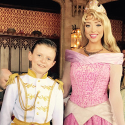 prince charming costume halloween outfit