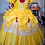 Thumbnail: Princess Belle yellow dress