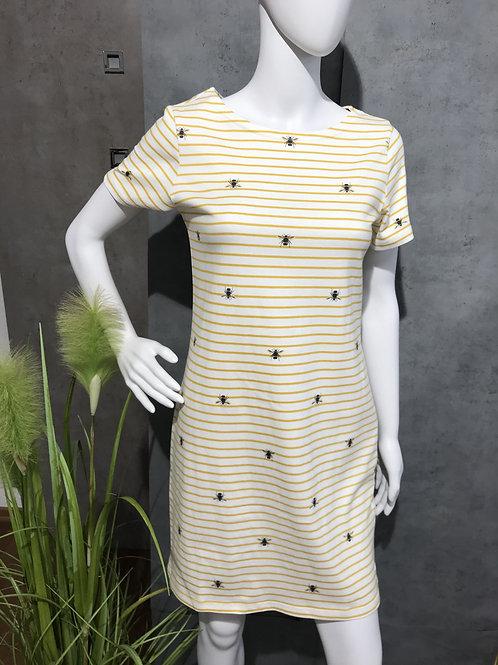 Kleid von Joules