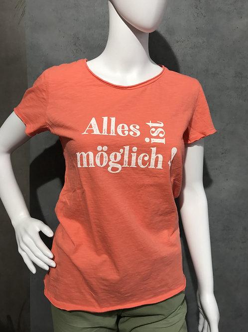 T-Shirt von Heimatliebe