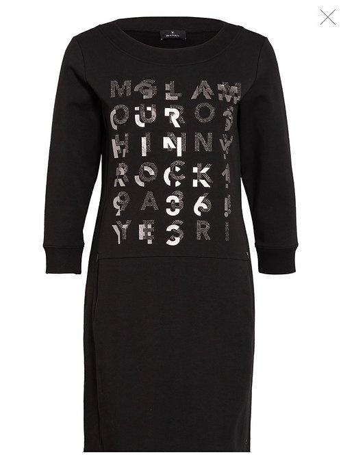 Kleid von Monari