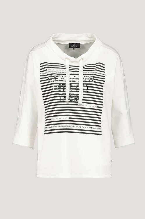 Shirt von Monari