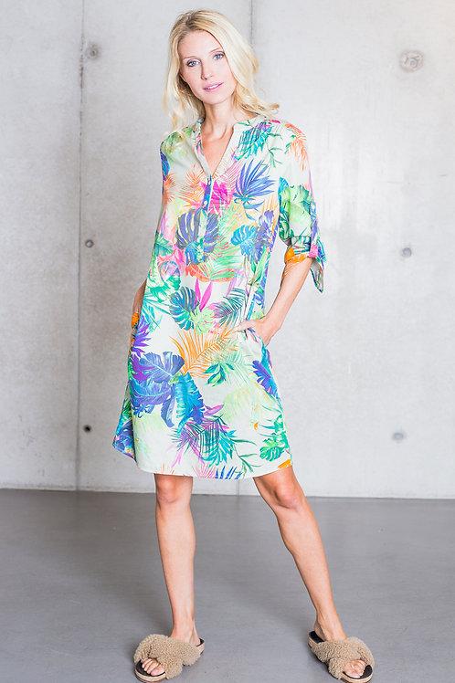Kleid von Emily van den Bergh