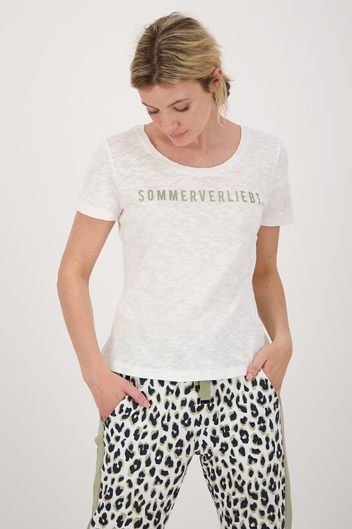 Shirt Sommerverliebt