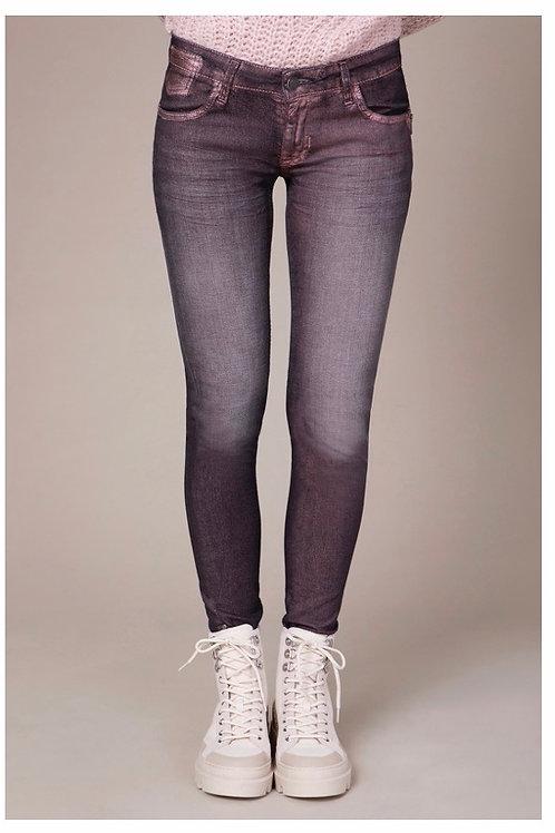 Skinny Jeans von Blue Fire