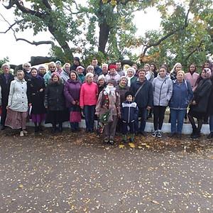 Экскурсия в г. Дубовка с посещением достопримечательностей и женского монастыря