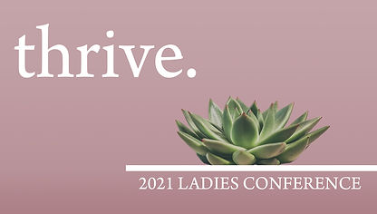 2021-05-08 Website Event - Thrive Confer