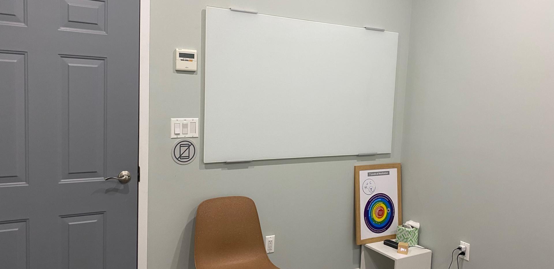 Wisdom Room Chair