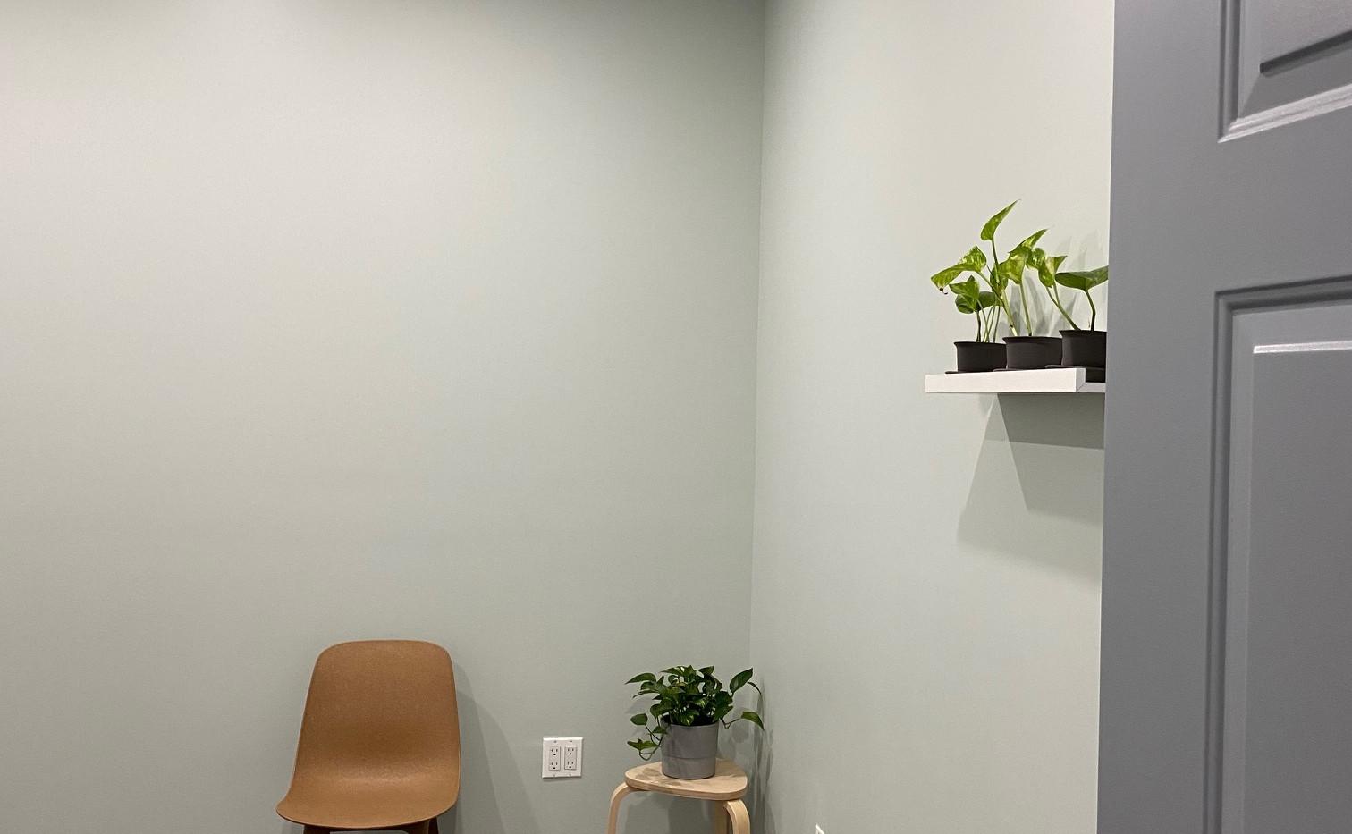 Wisdom Room