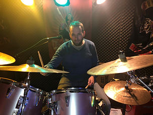 Marcel Braun Band Friday