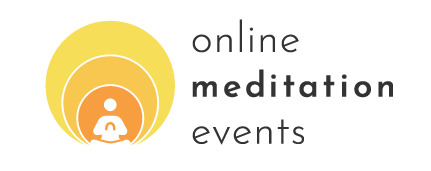 Online Meditation Events now becomes official