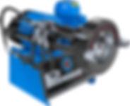 prensagem de mangueiras hidráulicas