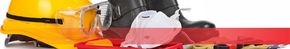 Equipamento de proteção individual, EPI, equipamento de proteção, luvas de proteção, óculos de proteção, protetores auriculares, respiradores, capacetes, bota de seugrança americana, americana