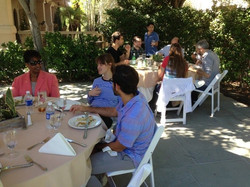 Retreat Luncheon!