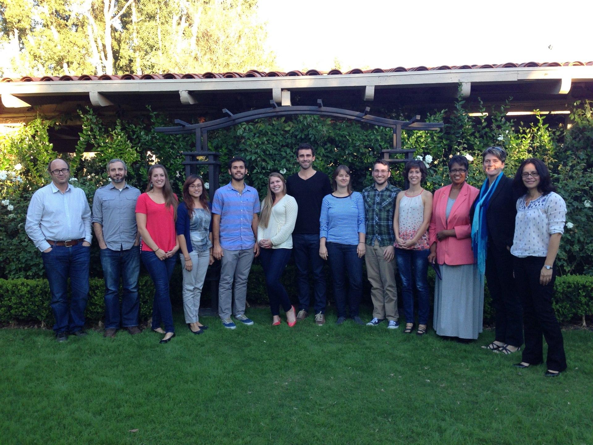 Encalada Lab 2014