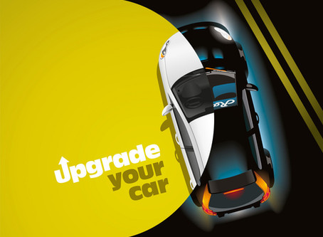 Nine reasons why it's the best time to upgrade your car now!