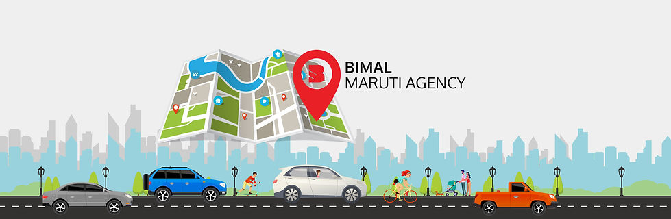 Bimal Auto Locations