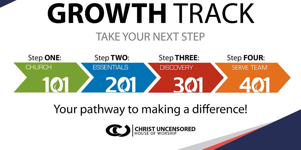 Growth Track 201