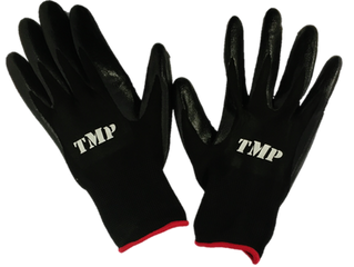 TMP General Purpose Nitrile Gloves