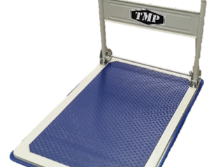 Flat top trolleys NOW available from TMP AUSTRALIA
