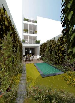 Casa dos Barbadinhos
