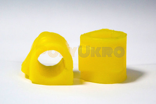 Втулка стабилизатора переднего SANDERO