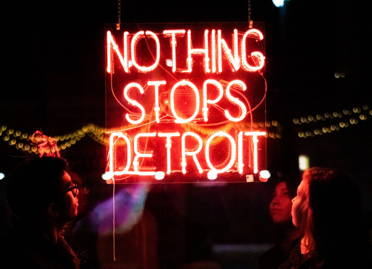 Detroit vs Everybody