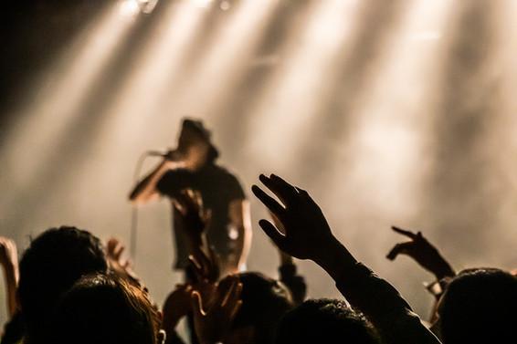 On Hillsong & the Mainstream Christian Music