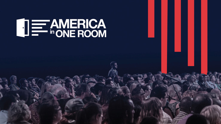 America in One Room