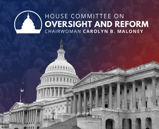 House Committee on Oversight and Reform Majority