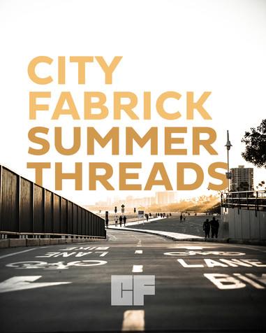 CF Summer Threads