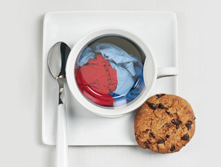 Cup of Laundry