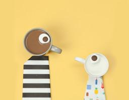 breakfast conversations