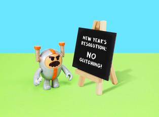 Glitch Resolutions
