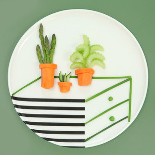 Plate Styling