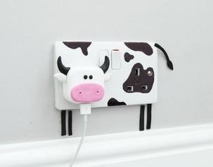Cow Plug