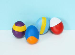 Go Jetters Eggs