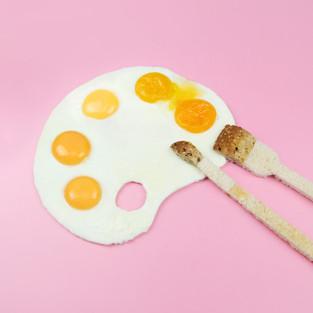 Breakfast Palette
