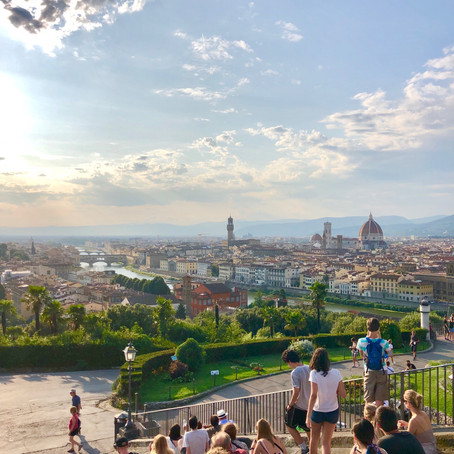 10 life lessons from 14 months in Italy