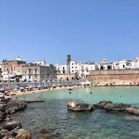 How to travel through Puglia without a car: A complete two-week itinerary