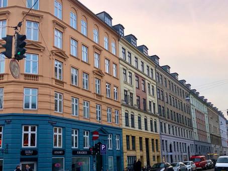 Four little decisions that made Copenhagen my best-ever solo trip