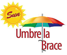Sun Umbrella Brace Logo