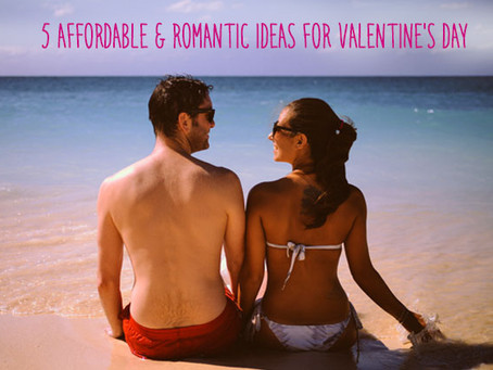 Last Minute Romantic Getaways for Two