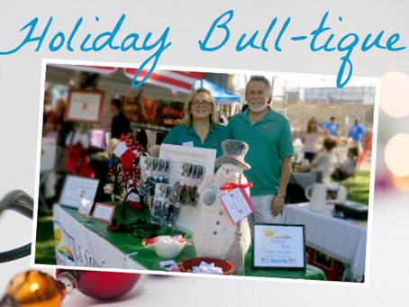 El Toro HS Holiday Bull-tique