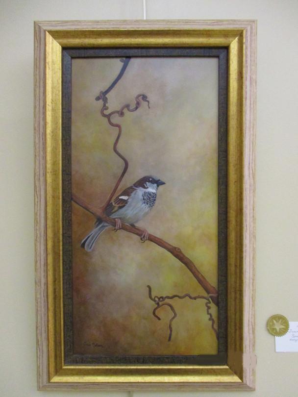 #1_Joan_Nelson___Sparrow__Acrylic_WestSp