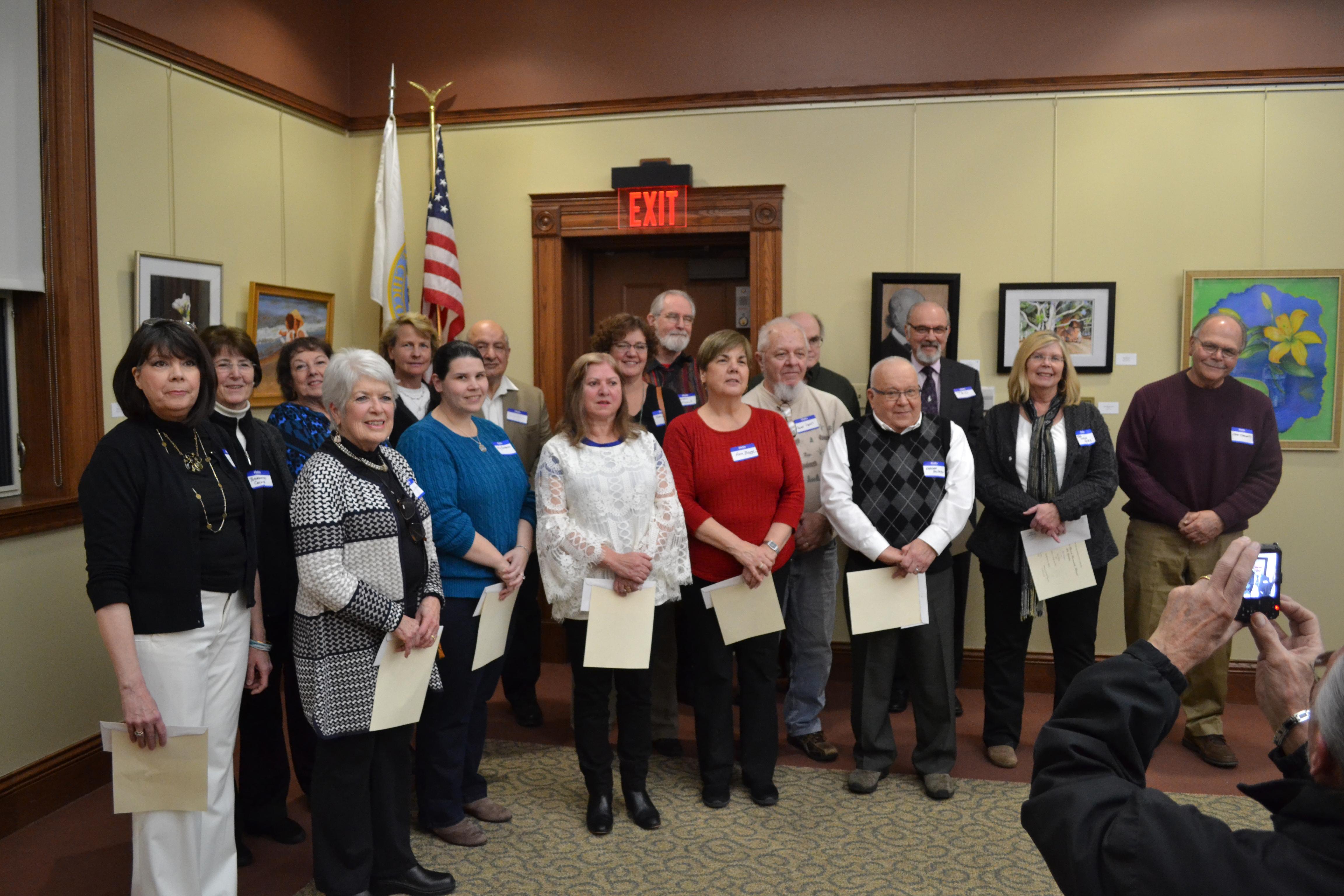 DSC_0112 2018 Awardees